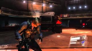 Resident Evil 6: Leon (Chapter 5)