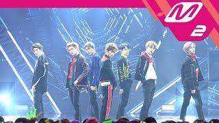 [MPD직캠] 엔시티 유 직캠 4K 'BOSS' (NCT U FanCam) | @MCOUNTDOWN_2018.3.1