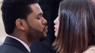 Selena Gomez Gets an ADORABLE Shoutout on The Weeknd