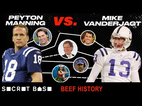 "Peyton Manning and his ""idiot kicker"" had a brief beef but the football world never let it die"