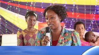 Nabii Jackson Aumbua ugonjwa wa Sirini Kwa B Grace wa Arusha