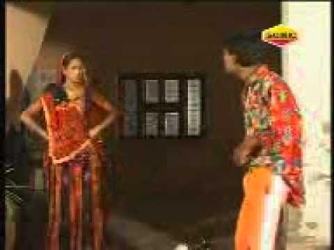 Hindi sexy Funny Comedy (Vegetable seller)