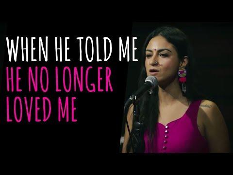 Xxx Mp4 When He Told Me He No Longer Loved Me Priya Malik UnErase Poetry 3gp Sex