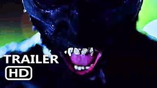 ALL THE CREATURES WERE STIRRING Official Trailer (2018) Horror Movie