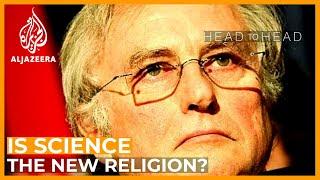 Head to Head - Dawkins on religion: Is religion good or evil?