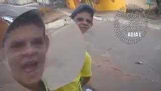 RAAAN PÁ Believer - MC Moto Veia