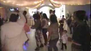 Robert & Gina Byrd Wedding Ceremony Part 2