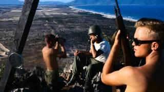 Vietnam War Music - The Byrds - Eve Of Destruction
