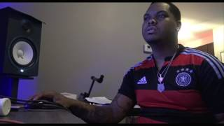 G Herbo Producer - Dj L (Exclusive Trap Beat Cook Up)