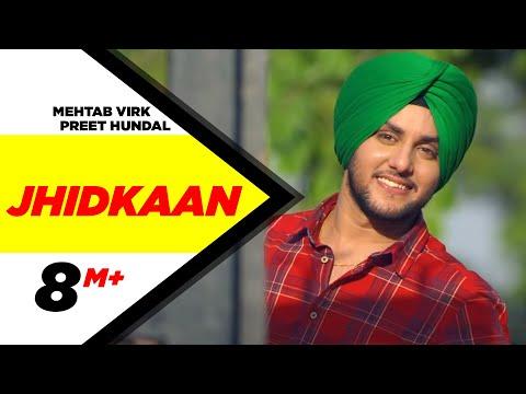 Xxx Mp4 Jhidkaan Mehtab Virk Feat Preet Hundal New Punjabi Song 2015 Speed Records 3gp Sex