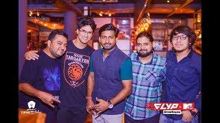 VIVAAN live FLYP AT MTV Chandigarh