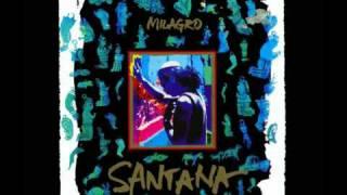 santana- milagro