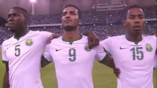 AFC Asian Cup UAE 2019 Qualifiers Final Round  - Tournament Montage