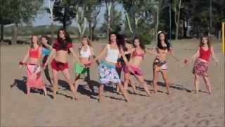 arash feat.Sean Paul--She Makes Me Go--Extended--Vmix 2015