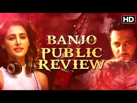 Banjo | Public Review | In Cinemas Now