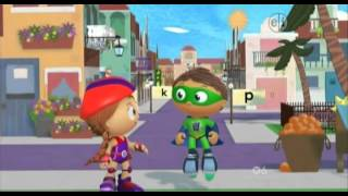 040 Super Why    Juan Bobo and the Pig