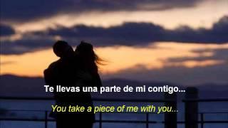 Paul Young - Everytime You Go Away (subtitulos en Español & English) HD by WarriorMiklo
