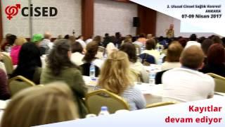 CİSED 2. Ulusal Cinsel Sağlık Kongresi Workshopları