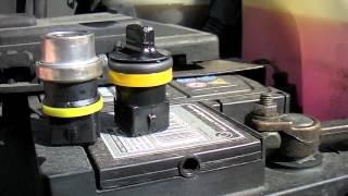 Vw polo temperature sensor replacement