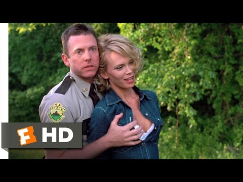 Super Troopers (3/5) Movie CLIP - Horny Germans (2001) HD
