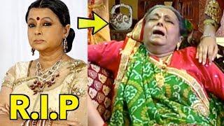 Rita Bhaduri Passes Away | Rita Shooting Last Video
