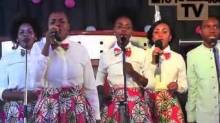 THE Joshua GENERATION -wakimtumikia MUNGU mito ya baraka
