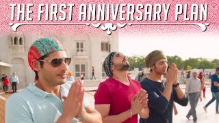 The First Anniversary Plan | Pyaar Ka Punchnama 2 | Viacom18 Motion Pictures