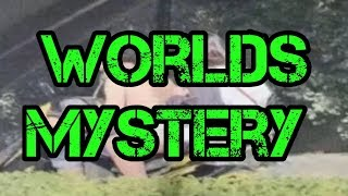 Mystery of the year 2018 - world best Top 10 mystery