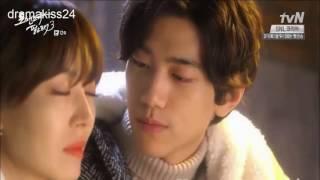 รวมฉากจูบซีรี่ย์เกาหลี I Need Romance 3 ( Kiss Scene Compilation)