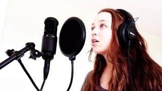 Healing Song - Tangled cover
