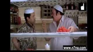 طباخ الريس, طلعت زكريا, خالد زكي
