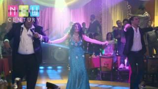 New Century Production | Antar & Beesa - فيلم عنتر وبيسه «دي بنت حلوة» اسماعيل وحمادة الليثي