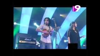 Kanamachi bangla song singing by Power Voice'12 Contestant Eva uploaded by Raihan