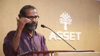 Beyond Square Feet lecture by Dr.Sunil P Ilayidam on World Environment Day 2018