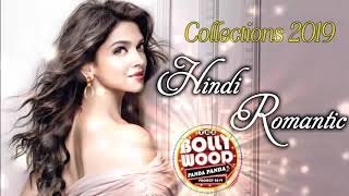 HINDI ROMANTIC COLLECTIONS 2019 - Top HINDI Songs - Evergreen ROMANTIC Songs