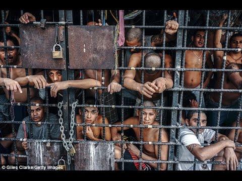 Xxx Mp4 Prison Documentary 2016 Toughest Prison In Honduras HD Danli Prison 3gp Sex
