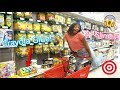 Extreme Slime Supply Shopping At Tartget And Michaels!