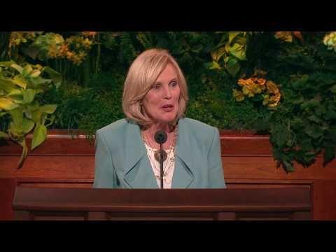 Elaine S. Dalton Guardianas de la virtud