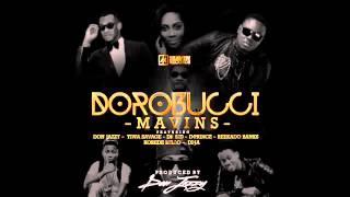 Dorobucci - Mavins [OFFICIAL VIDEO]
