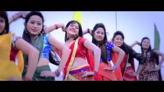 ভাসর যাইব শুশুর বাড়ি, লাল জামা পিন্দিয়া | Dispurot Gabhur |  Farhena | Assamese Song