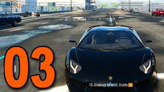 The Crew: Wild Run - Part 3 - Ducatis and Lamborghinis (Walkthrough / Gameplay)