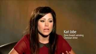 DBU Alumni Testimony: Kari Jobe, Singer-Songwriter
