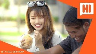 Em Của Anh Đừng Của Ai - Tập 12 - Phim Tình Cảm | Hi Team - FAPtv