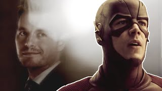 The Flash Season 2 Episode 17 Trailer Breakdown - Flashback