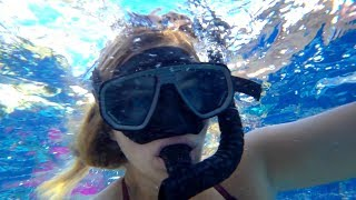 Sony rx0 Underwater Test + Unboxing!