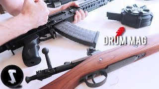 NEW GUNS UNBOXING - $1492 worth!!