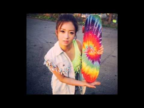 Happy birthday to apink yoon Bomi