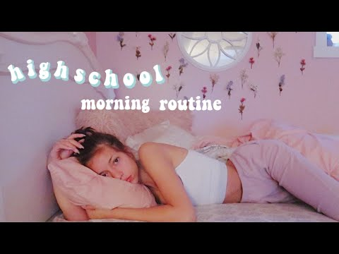 Xxx Mp4 My REAL School Morning Routine 3gp Sex
