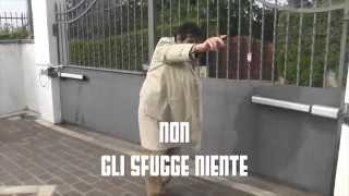 A TAVOLA CON IL DELITTO - IL TENENTE COLOMBO