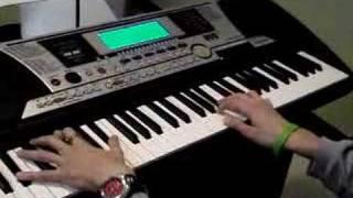 Es tu amor (Hany Kauam) - Sólo piano